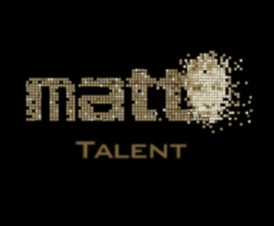 Logo MATT Talent